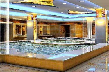 苏州大浴场