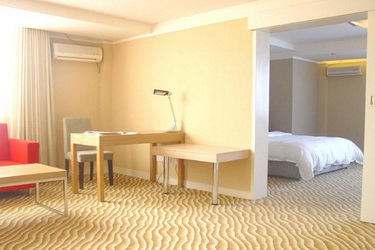重庆索菲亚商务酒店