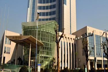 杭州湾海景大酒店